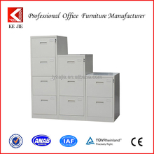 Ladder Shape Office Drawing Cabinets With Drawers