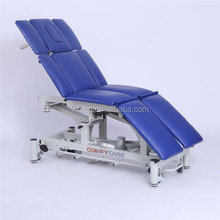 Electric treatment table treatment bed for sale
