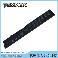 10.8/11.1V 4400MAH Black 6cells Replacement Laptop Battery for HP Compaq 320 321 325 326 420 421 620 621 Series