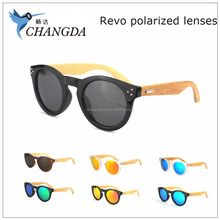 High Quality FDA wholesale mirror lense china wood <strong>bamboo</strong> 2016 custom logo eyewear