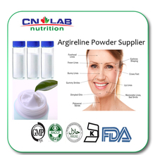 Polypeptide Argireline Powder Supplier Used For Skin-Care Product