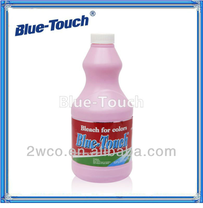 944ml oxygen bleach liquid manufacturer