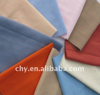 High Quality wholesale factory price Yarn Dyed check TC 80/20 fabric