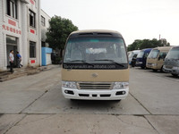 High Quality Brand New Toyota Style Coaster Mini Bus JNQ6701