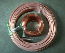 PVC coated copper wire for submersible electric pump motor stator