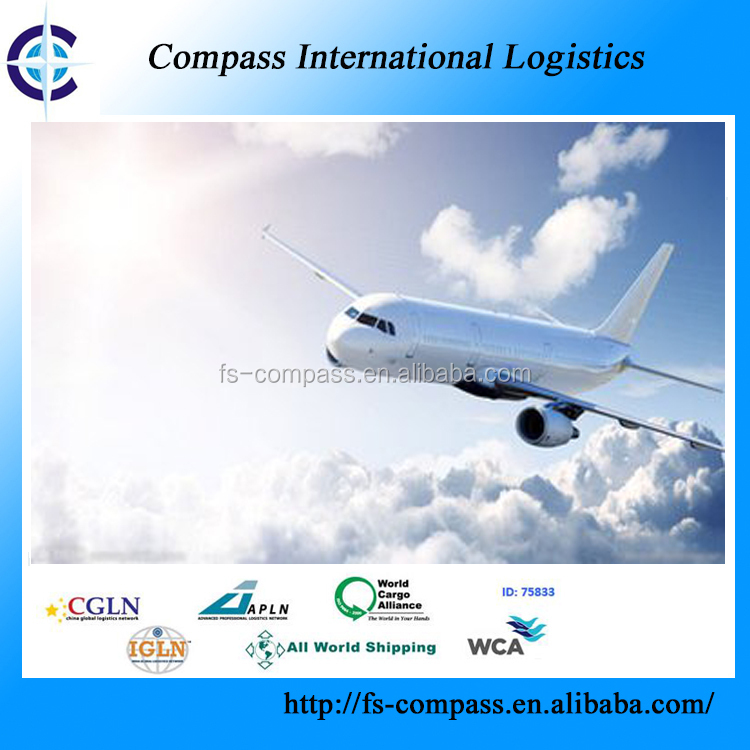 Best rate Air cargo shipping from China to COCHRANE AIRPORT,Canada