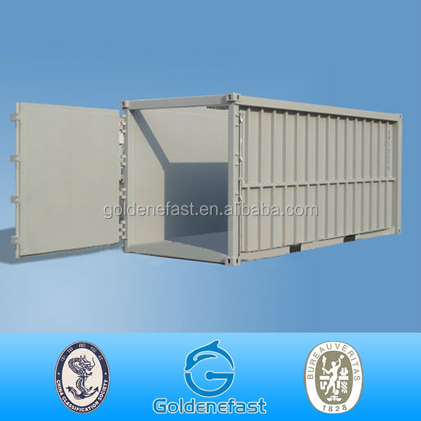 top open container shipping container good quality cheap price
