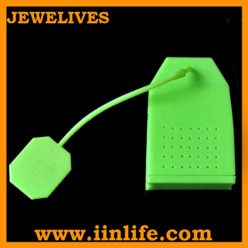 2015 small business ideas silicone tea bag infuser