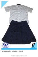 classical boys and girls basic suit school uniform
