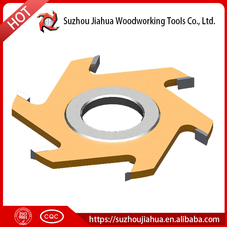 Woodworking Tools V Groove Cutter