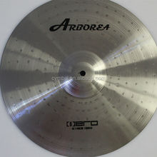 Drum cymbal,low price practice cymbal