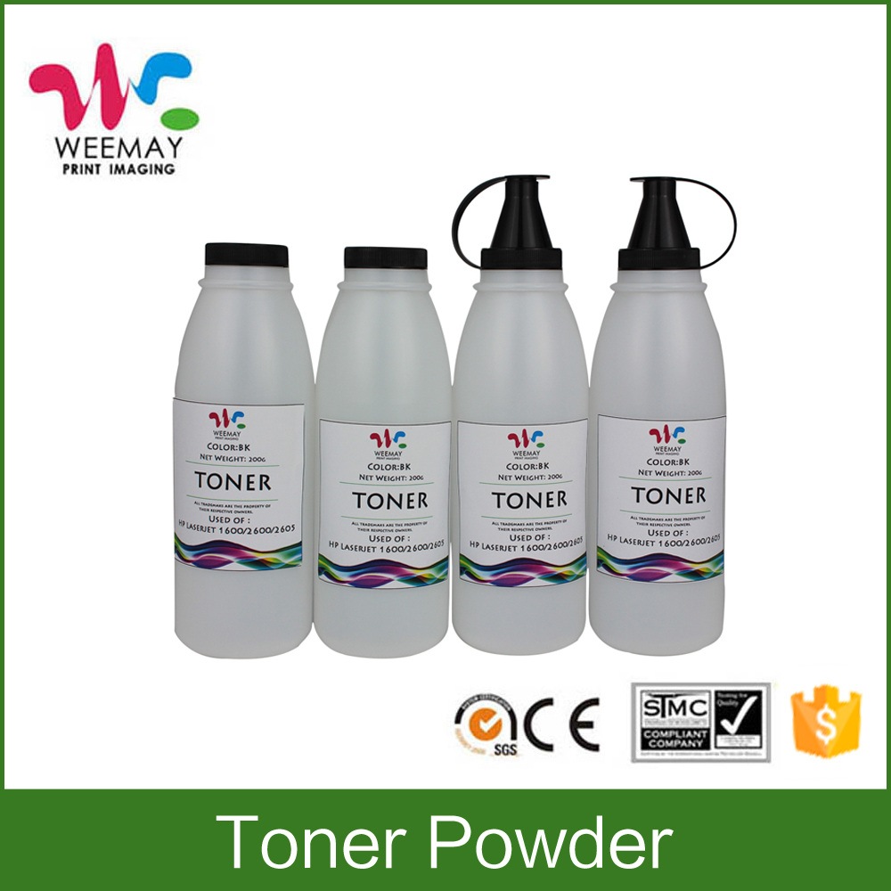 Toner powder compatible for Samsung ML 1666 printer