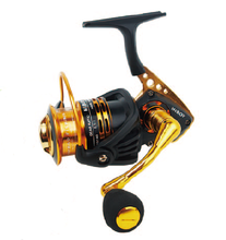 wholesale spinning fishing reel