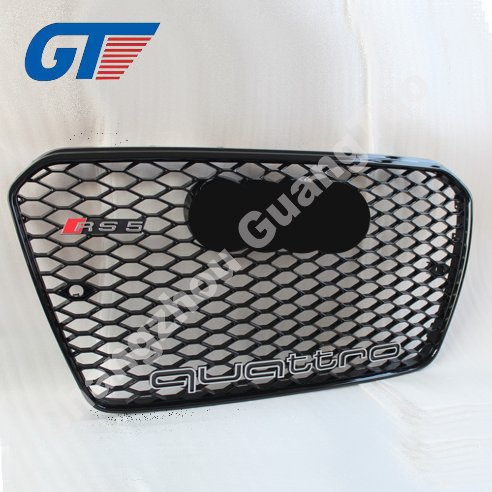 A U D I A5 upgrade to RS5 front grille for Audi A5 (mesh) 2013