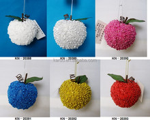 Christmas Decoration Fruit for deccoration Apple