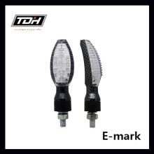 Best Price for Sale Uniiversal Motorbike LED Winker Turn Lights with E-mark
