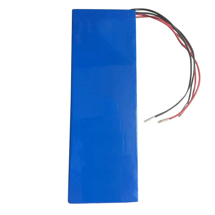 OEM 12S7P Battery Pack 48V 15Ah Pack E-bike with Li-ion Battery