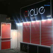 exhibition booth contractor exhibition stand portable exhibition systems