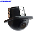 170 Degree High Night Vision Waterproof rearview mirror camera