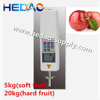GY-4 digital portable tablet hardness tester