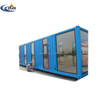 Modular House Mobile Container House Container Hotel Room