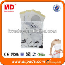 Weight reducing Navel Slimming Patch