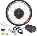 36v 500w wheel bike kit