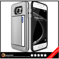 Keno for Samsung Galaxy S7 Shock Proof Cellphone Case Protected Phone Case