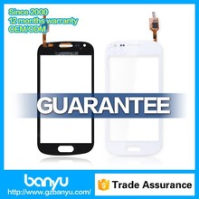 CE certificate replacement lcd display digitizer for samsung 5230 touch screen