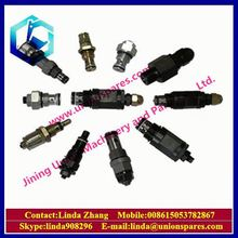 High quality excavator small hydraulic control safety valve E320B service valve for caterpillar
