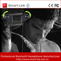 Hot new products for 2016 wireless bluetooth stereo headphone android mobile phone