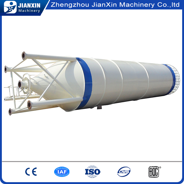 Impeccable hot selling portable 500 ton cement silo