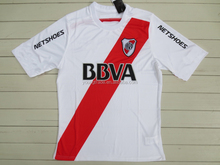 Top Grade thailand quality river plate soccer jersey