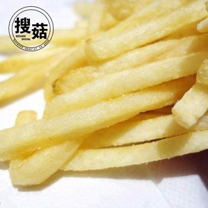 Good price and Yummy Taste VF frozen potato chips bulk french fries