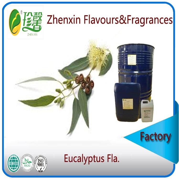 100%pure oil soluble liquid Eucalyptus Oil FOOD FLAVORING