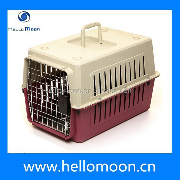 2015 Lastest Design Factory Direct Wholesale Pet Transport Box