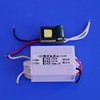 Good quality input AC110V or 220V 3w led constant current driver IP65 waterproof