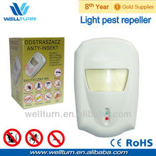 2014 New Magnetism pest repeller magnetic insect