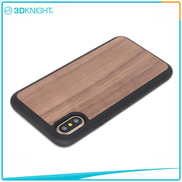 Case For Iphone X Wood,protective case of wood