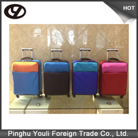 The Latest Fashion Abs Luggage Case