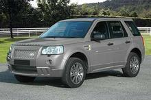 Land rover, Freelander 2 TD4 HST, 2.2, 5 dr car