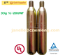 /product-detail/16g17g25g28g33g38g42g45g60g65g66g-disposalbe-co2-gas-tank-mini-cartridges-gas-cylinders-for-soda-maker-used-60546745366.html