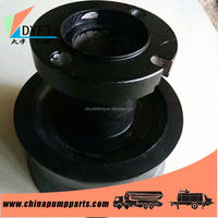factory of spare parts for cifa concrete pump and other spare parts
