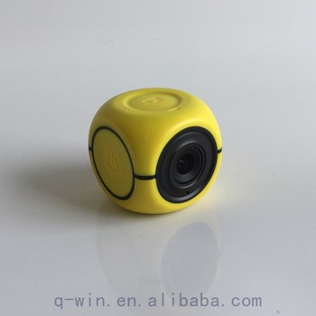Brand New Super Cube SDV-109 Wi-Fi Sports Camera With CE Certificate