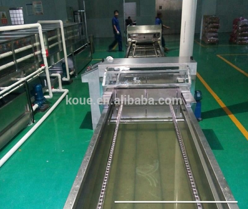 L10m Full Automatic Water Transfer Printing Machine Dipping Tank application hydrographic dipping Hydro DIP