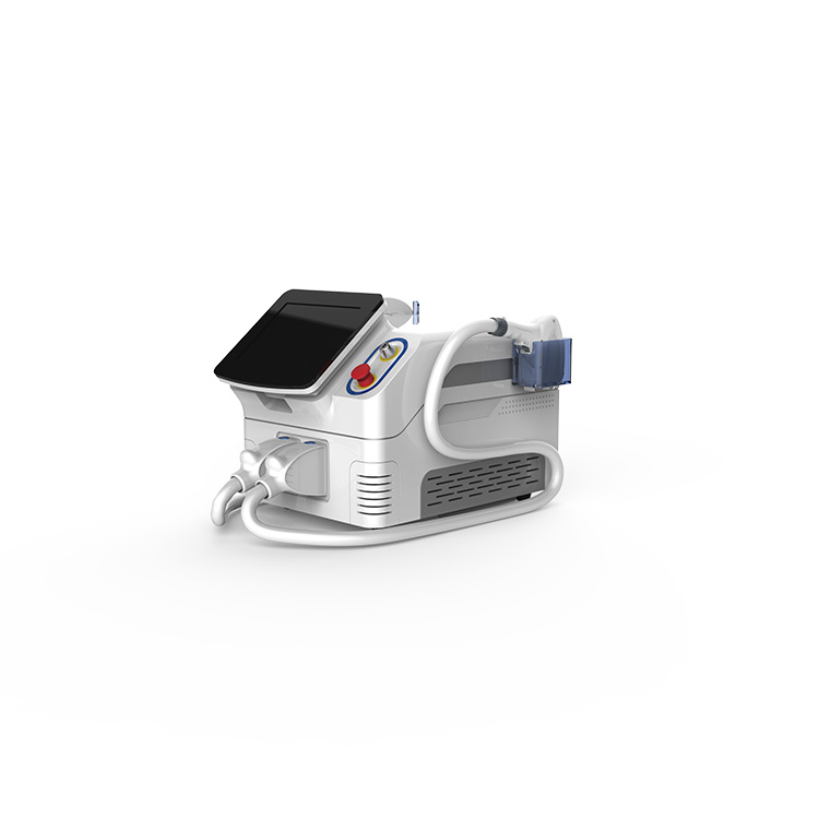 CE & FDA approved ipl laser hair removal machine price / 808nm diode laser permanent hair removal device