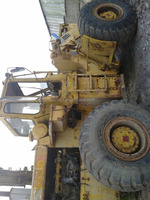 used nice good condition strong power KAWASAKI Wheel Loader 80Z 70Z 90Z Original japan machine cheap for sale