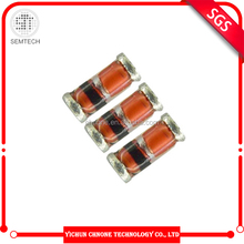 High quality diode price 500mW Mini-Meif ZMM1 ZMM7 zener diode with factory price