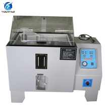 Low price botton type ASTM B-117 corrosion salt fog spray humidity test cabinet