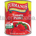 Fresh-From-The-Vine Tomato Flavor Tomato Paste Natural Blended Pure Tomatoes